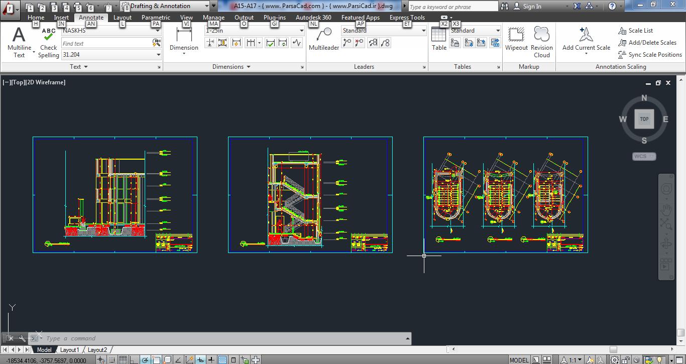 دانلود نقشه معماری,نقشه کامل فاز 2,پلان فاز 2,دانلود پروژه فاز 2,دانلود پروژه طراحی فنی ساختمان,دانلود پروژه فاز 2,پروژه طراحی فنی ساختمان