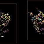 مطالعات موزه سکه - رساله موزه سکه - طرح نهایی موزه سکه - نقشه موزه سکه - دانلود نقشه موزه سکه
