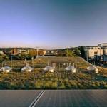 معماری سبز و پایدار , اسکیس معماری , پارسا کد , سایت معماری , معماری سبز