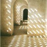 نور در معماری , تجزیه تحلیل نور در معماری , عکس معماری , عکس های معماری