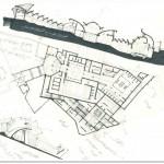پایان نامه آرامگاه استاد مهدی آذر یزدی 169 صفحه + نقشه ها + پاورپوینت + تصویر ها و پوسترها - پایان نامه معماری