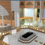رساله آرامگاه آذر یزدی-مطالعات آرامگاه آذر یزدی-طرح نهایی آرامگاه آذر یزدی-پایان نامه آرامگاه آذر یزدی