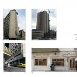 پروژه تحلیل فضای شهری,دانلود پروژه درس تحلیل فضاهای شهری,آنالیز میدان فردوسی تهران