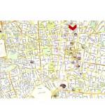 میدان فردوسی - تحلیل میدان فردوسی تهران - عکس میدان های تهران - پارسا کد