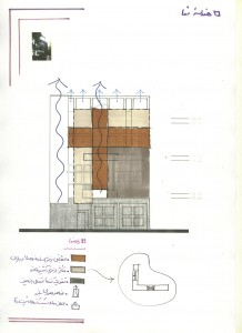 نقد بنای مسکونی,نقد بناها,پروژه های نقد بنا,نقد های بنا,دانلود پروژه نقد بنا