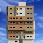 نقشه های مجموعه مسکونی - نقشه مجموعه مسکونی - مجتمع های مسکونی