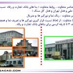 تحلیل میدان تهران - بررسی میدان امام خمینی - تحلیل و بررسی میدان های تهران