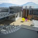 مطالعات معماری - رساله معماری - طرح نهائی معماری - پایان نامه معماری