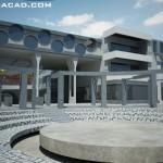 مطالعات شیرخوارگاه برای پایان نامه معماری - رساله های معماری