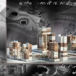 شیت بندی مجتمع مسکونی - شیت بندی شهرک مسکونی