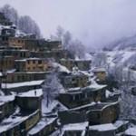 ماسوله - روستا ماسوله - تصویر های روستا ماسوله