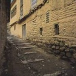 تصاویر کامل از روستای ماسوله - ماسوله - پروژه روستای ماسوله