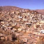 بخش های مهم روستای ماسوله - روستا ماسوله - ماسوله ایران