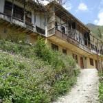 تصویر هایی از روستای ماسوله - روستای زیبای ماسوله