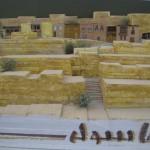 ماکت روستای ماسوله - ماکت از روستای ماسوله - ماکت زیبا از روستای ماسوله