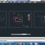کانسپت طراحی دانشکده معماری - ایده در طراحی دانشکده معماری