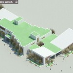 طراحی مدرسه 12 کلاسه,نقشه مدرسه ابتدائی,دانلود پلان مدرسه برای طرح 2 معماری,دانلود پروژه طراحی معماری 2