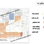 دسترسی ها به سایت مجموعه مدرسه - منطقه پنج تهران - بلوار جنت آباد شمالی