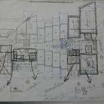 کرکسیون سوم طرح مدرسه - طراحی مدرسه طبق ریزفضاها و استانداردها