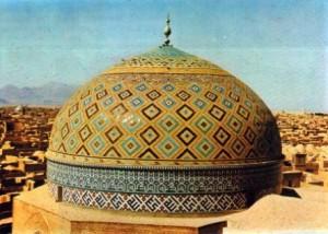 ارگ علیشاه (مسجد)در تبریز - سبک معماری آذری