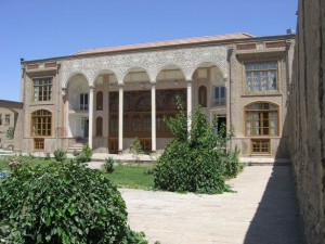 khane-behnam