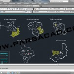 نقشه روستا اسپاس,نقشه های روستا اسپاس ابهر زنجان,پلان روستا اسپاس زنجان,نقشه های اتوکدی روستای اسپاس زنجان