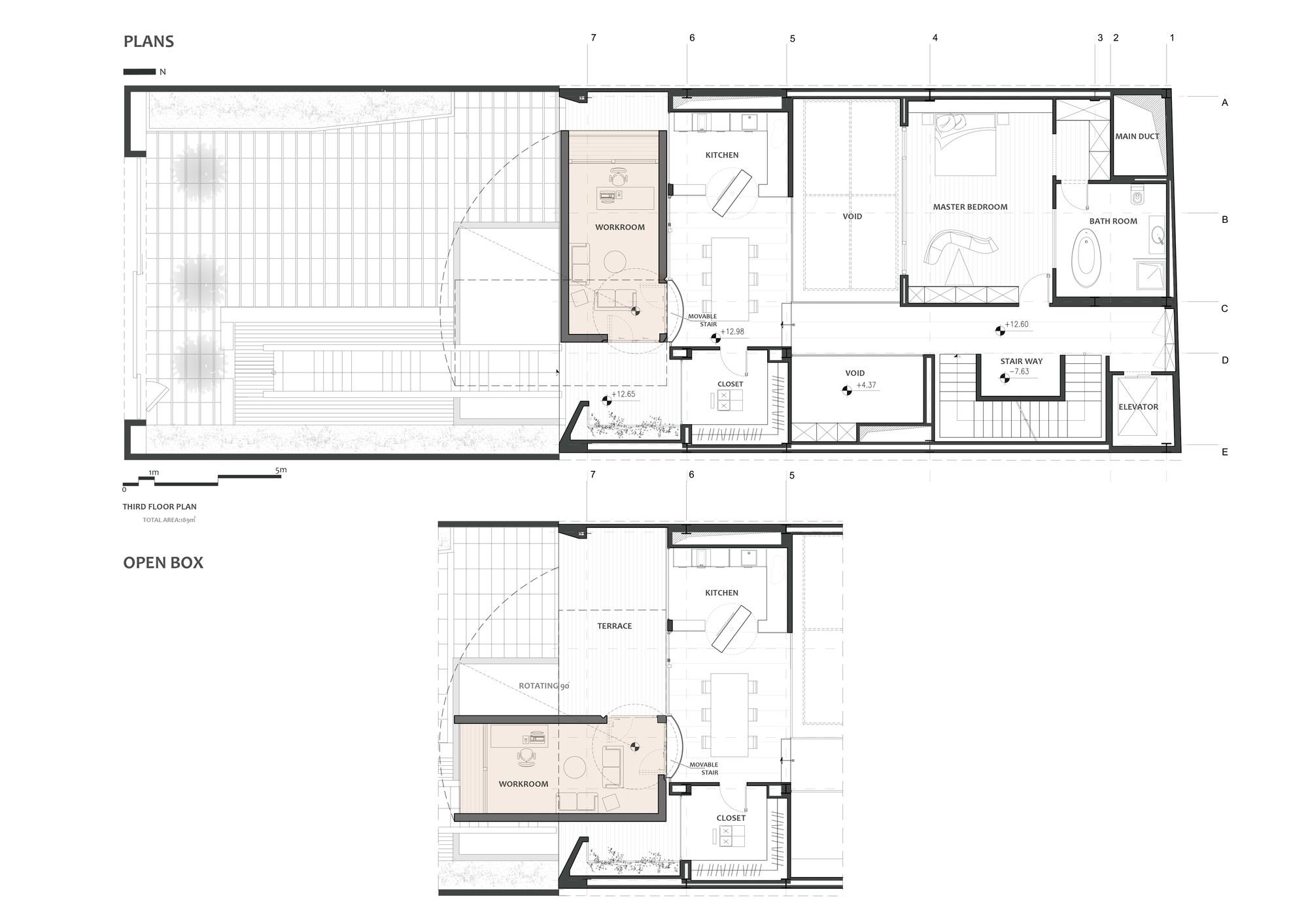 دانلود نقشه ساختمان مسکونی,دانلود پلان مجتمع مسکونی,دانلود پلان های معماری