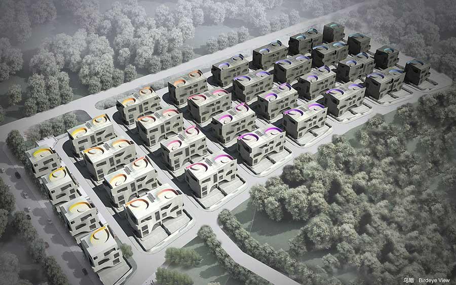 complex-Guorui-Villa8