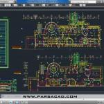 جزئیات عمومی طراحی استخر,معماری,پارساکد,parsacad,parsacad.com,parsacad.ir,