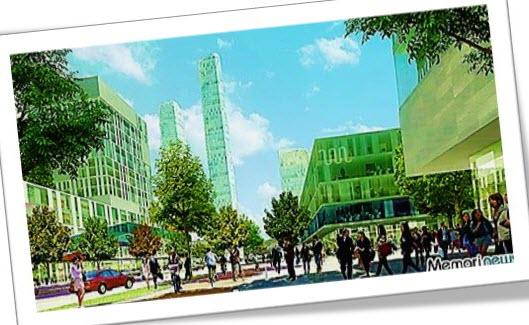 دید و منظر دهکده شهری,تدوین اصول سکونتگاه انسانی پایدار بر اساس مفهوم دهکده شهری,نمونه های تجارب عملی مفهوم دهکده شهری,دهکده شهری لیکلند,دهکده شهری بیلستون,الگوی دهکده شهری معمار پایدار و سبز,معماری سبز,مقاله درباره دهکده شهری,مقاله برای طرح 5 معماری
