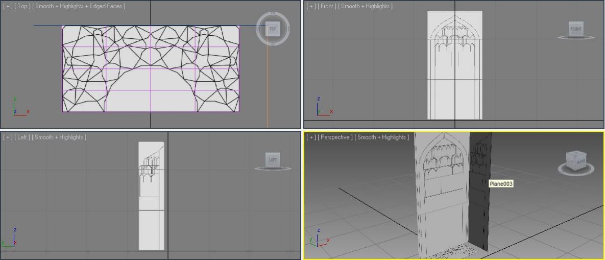 مدلسازی مقرنس با نرم افزار 3ds max,آموزش مدلسازی مقرنس با 3d max,دانلود آموزش مدلسازی مقرنس با نرم افزار 3d max,آموزش مدلسازی مقرنس مسجد با 3ds max