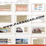 دانلود پروژه پاورپوینت طراحی و تولید صنعتی,مقاله معماری,تحقیق معماری,parsacad,parsacad.com,معماری,پارساکد,کاربرد ساندویچ پانل