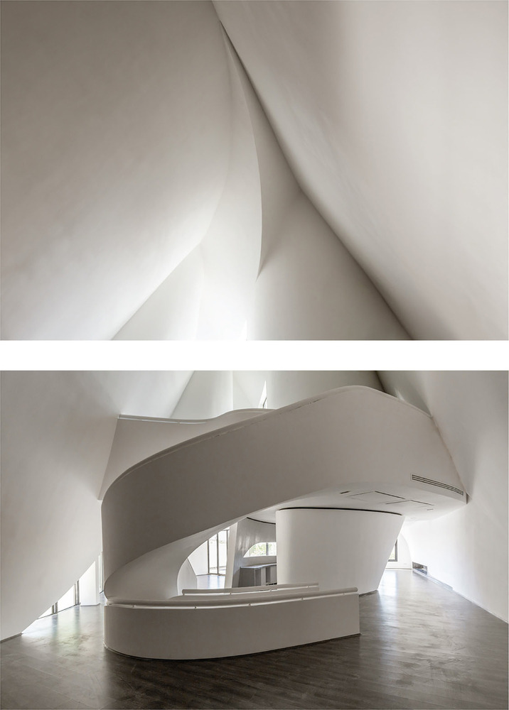 طراحی داخلی ویلای برادر کوچکتر - معمار: علیرضا تغابنی