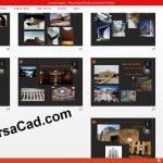 دانلود مقاله برای درس معماری معاصر, مقاله درس معماری معاصر, مقاله پاورپوینت معماری
