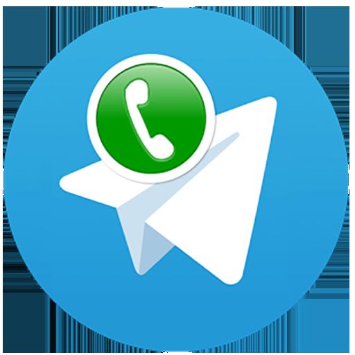 تماس با ما در تلگرام