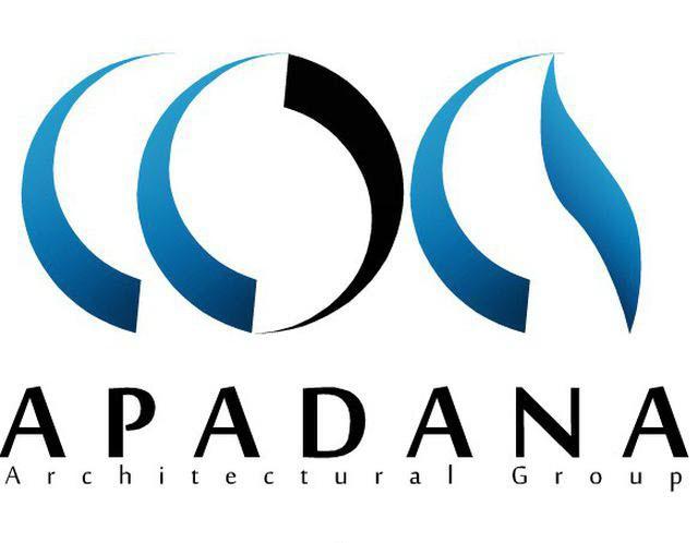 گروه معماری آپادانا