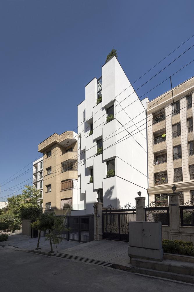 طراحی داخلی ساختمان اداری,معماری ساختمان اداری کارخانه تهران,نقشه ساختمان اداری,پلان ساختمان اداری