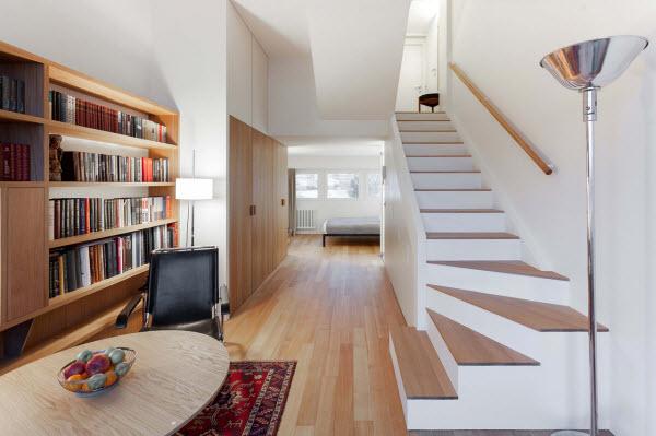 معماری داخلی,طراحی داخلی,آپارتمان کوچک 33 متری,طراحی خانه,دکوراسیون داخلی,طراحی آپارتمان کوچک 33 متر مربعی,پارساکد,parsacad,معماری,طراحی,معماری مدرن