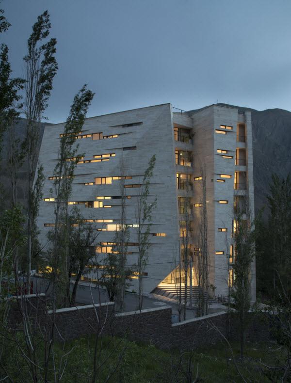معماری,ساختمان مسکونی میگون,تهران,آپارتمان مسکونی,نقشه ساختمان مسکونی,نقشه معماری,پلان معماری,پارساکد,آپارتمان,ساختمان مسکونی میگون تهران
