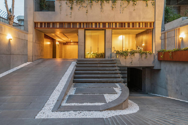 معماری ساختمان مسکونی گلزار / تهران,خانه گلزار,طراحی,معماری,طراحی داخلی,معماری داخلی,دکوراسیون داخلی,معماری مدرن,طراحی ساختمان مسکونی,طراحی آپارتمان مسکونی,پارساکد